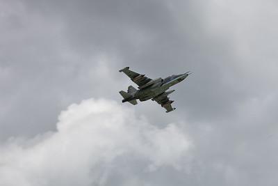 Su-25SM (Russia)