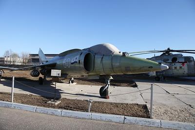 Yak-38M