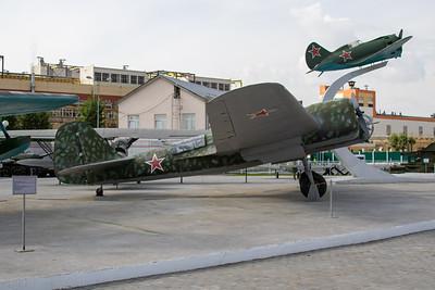 ANT-40 (SB) m1934