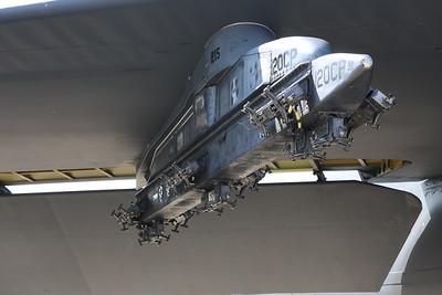 B-52H Stratofortress (USA)