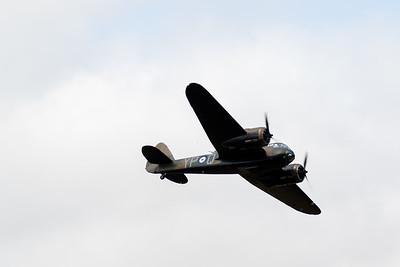 Bristol Blenheim Mk.I