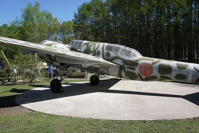 Ki-48 Replica (Japan)
