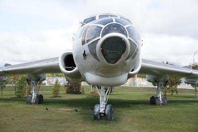 Tu-16KSR-2A (Russia)