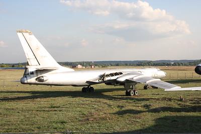 Tu-16LL (Russia)