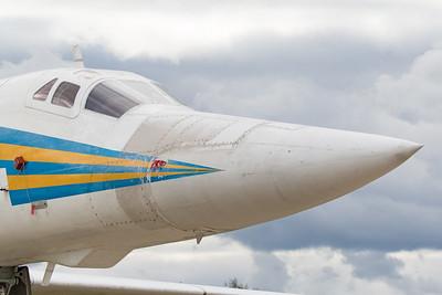 """Tu-160 """"Aleksander Novikov"""""""