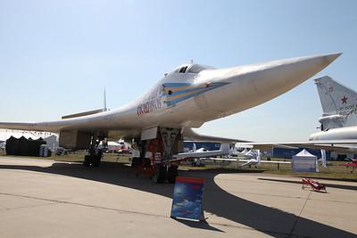 "Tu-160 ""Aleksander Novikov"" (Russia)"