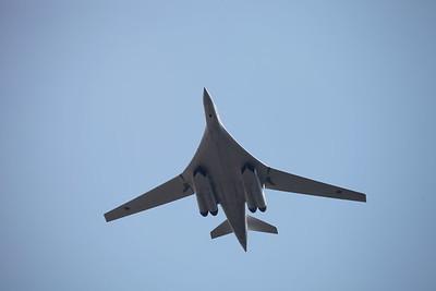 "Tu-160 ""Pavel Taran"" (Russia)"