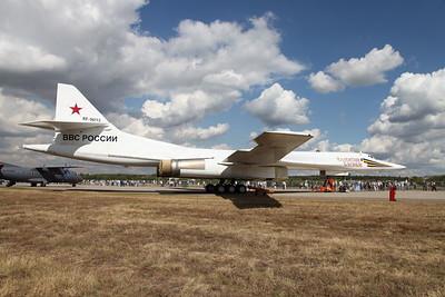 "Tu-160M ""Valentin Bliznyuk"" (Russia)"