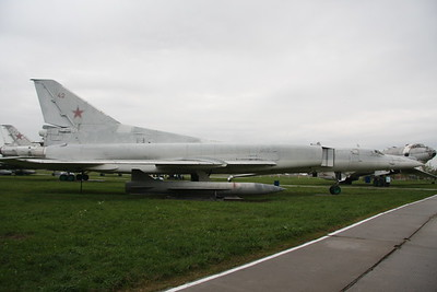 Tu-22M2 (Russia)