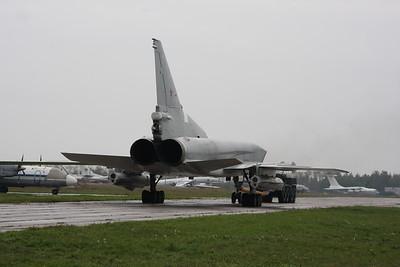 Tu-22M3 (Russia)