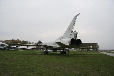 Tu-22M4 (Russia)