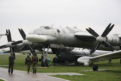 Tu-95K (Russia)