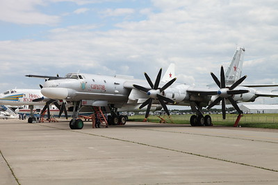 Tu-95MS (Russia)