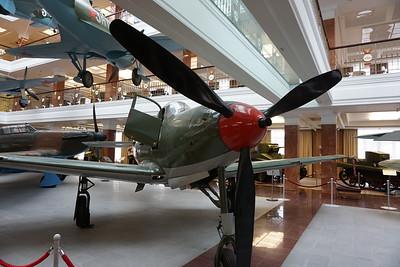 Р-63 Kingcobra