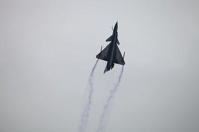 J-10SY (China)