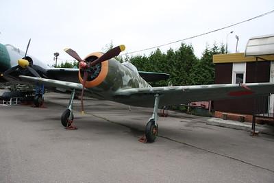 Ki-43 Hayabusa Replica (Japan)