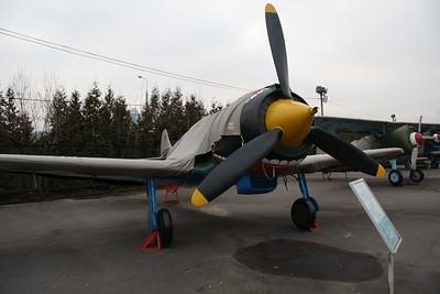 La-5 Replica (Russia)