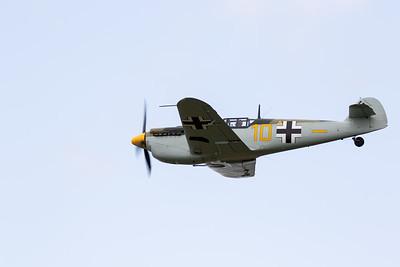 HA-112 MIL (Buchon)