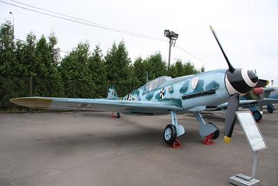 Messerschmitt Bf 109 F-2 Replica (Germany)