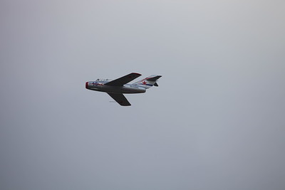 MiG-15UTI (Russia)