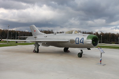 MiG-19P