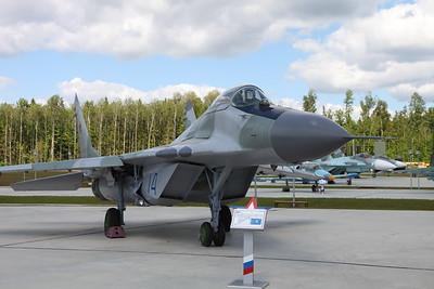 MiG-29 9.12