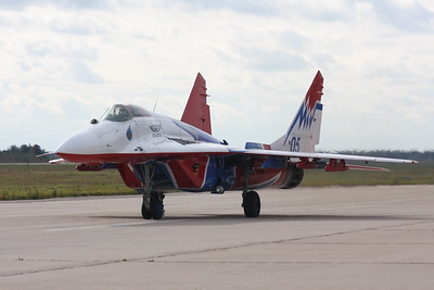 MiG-29 9.13 (Russia)