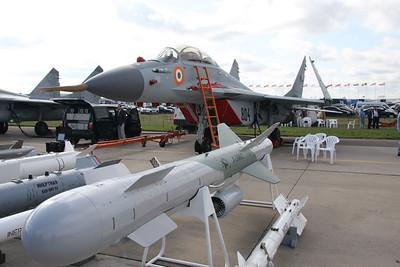 MiG-29K 9.41 (India)
