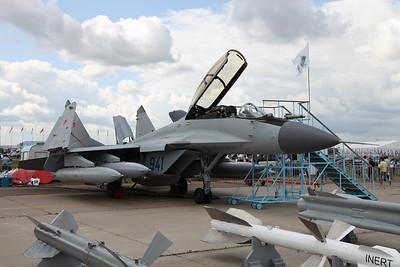 MiG-29K 9.41 (Russia)