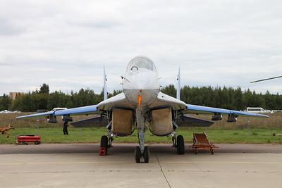 MiG-29LL 9.51 (LII Gromov)