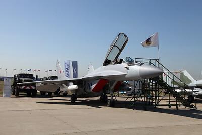 MiG-29M 9.61 (Russia)