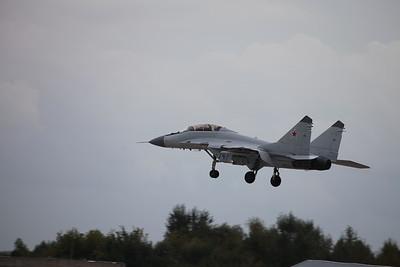 MiG-29M2 9.67 (Russia)