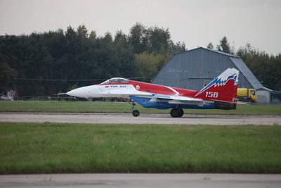 MiG-29OVT (Russia)