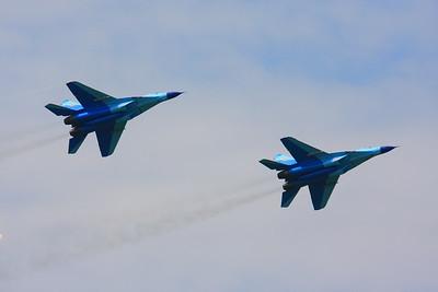 MiG-29S 9.13S (Russia)