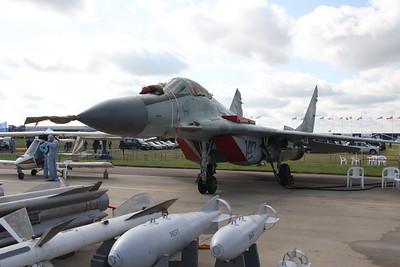MiG-29SE 9.12SE (Russia)