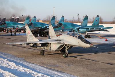 MiG-29UB 9.51 (Russia)