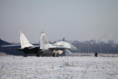 MiG-29UB 9.53 (Russia)