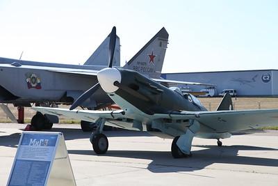 MiG-3 (Russia)