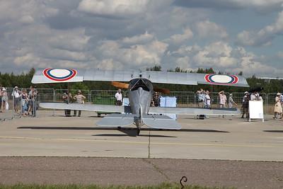 Nieuport 17 (Russia)