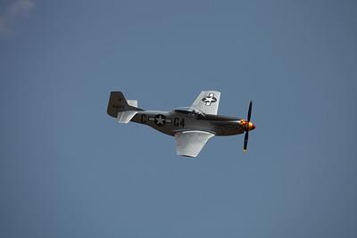 P-51D Mustang (USA)