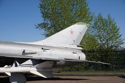 Su-15TM (Russia)