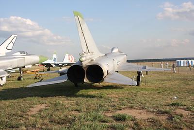 Su-15UM (Russia)