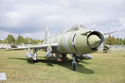Su-17M4 (Russia)