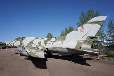 Su-22UM3K (Russia)