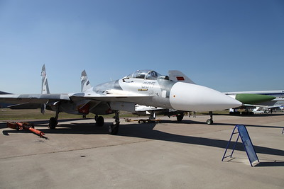 SU-27SKM (Russia)