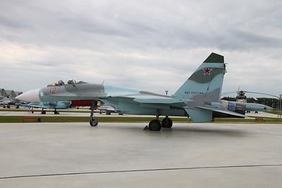 Su-27 (Russia)