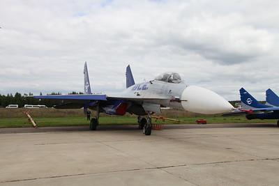 Su-27LL (LII Gromov)