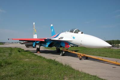 Su-27M (Russia)