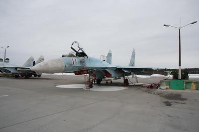 Su-27P (Russia)