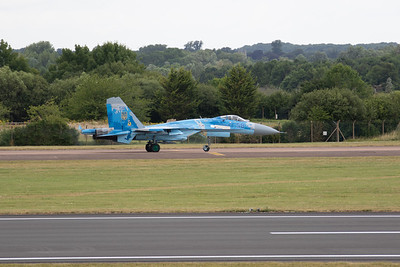 Su-27P